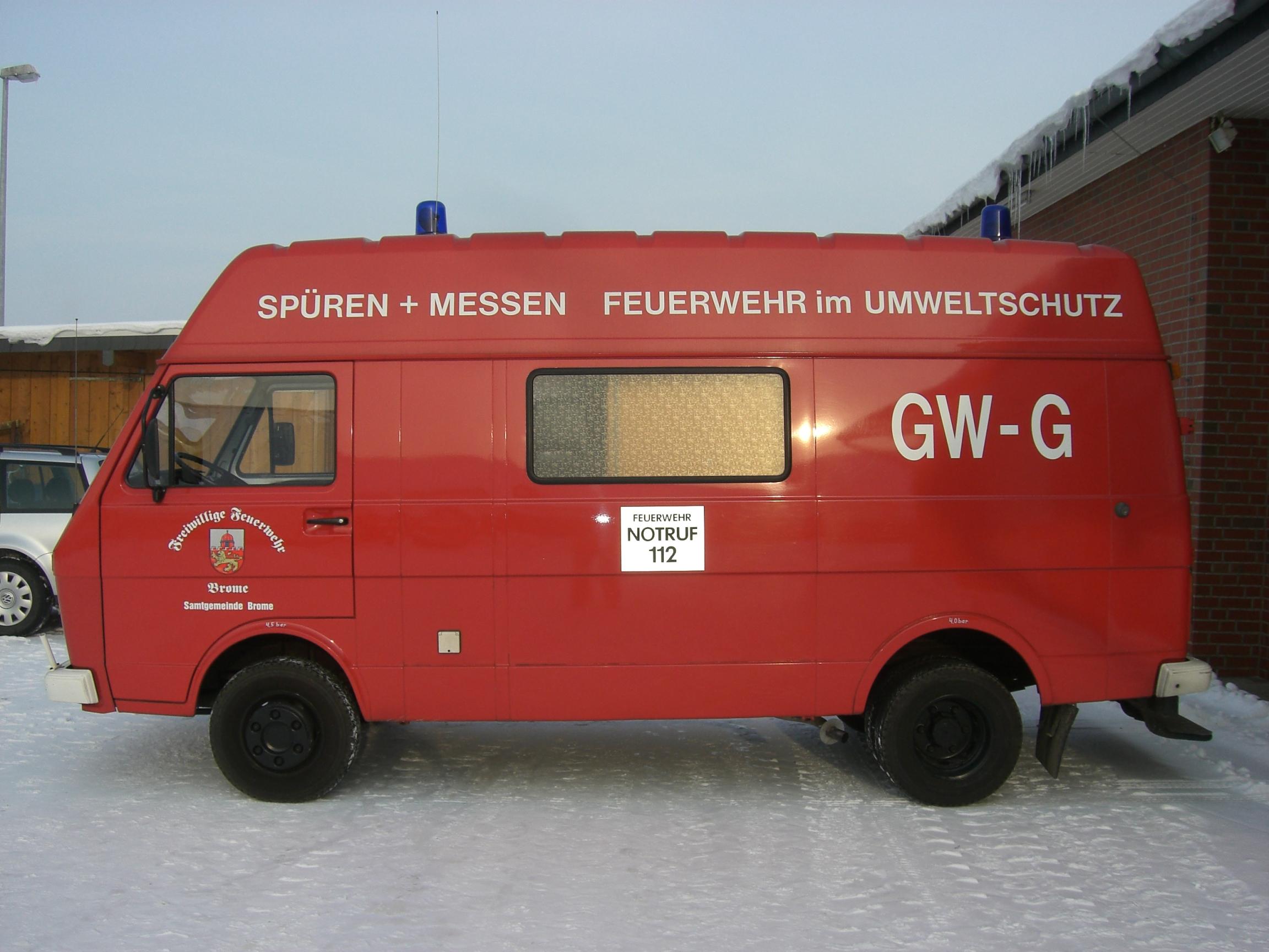 GW-G 2