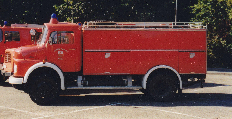 TLF 8, 1999
