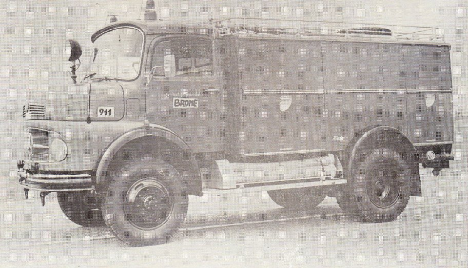 TLF 8, 1984